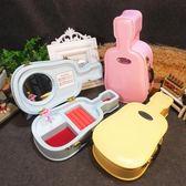 小提琴音樂盒跳舞芭蕾女孩八音盒送女生兒童禮品擺件創意吉他禮物WY【快速出貨】