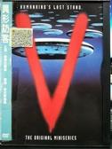 挖寶二手片-P03-001-正版DVD-電影【異形訪客】彼得尼爾森(直購價)
