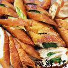 【海鮮主義】脆皮肥腸 (規格量:一包5入...