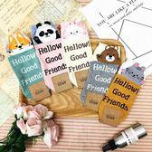 【KP】韓國 22-26cm 英文字母 可愛動物 狗 熊貓 兔子 熊 貓咪 成人襪 直版襪 襪子 DTT10000691