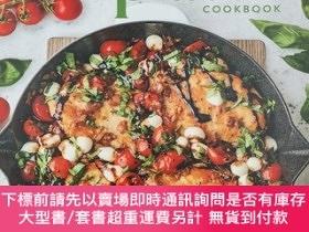 二手書博民逛書店The罕見Well Plated Cookbook: Fast, Healthy Recipes You ll W