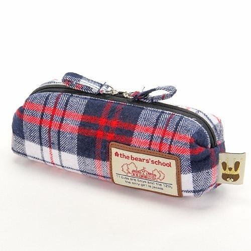 小熊學校 筆袋/868-053
