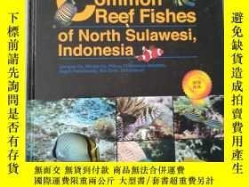二手書博民逛書店Common罕見Reef Fishes of North Sul
