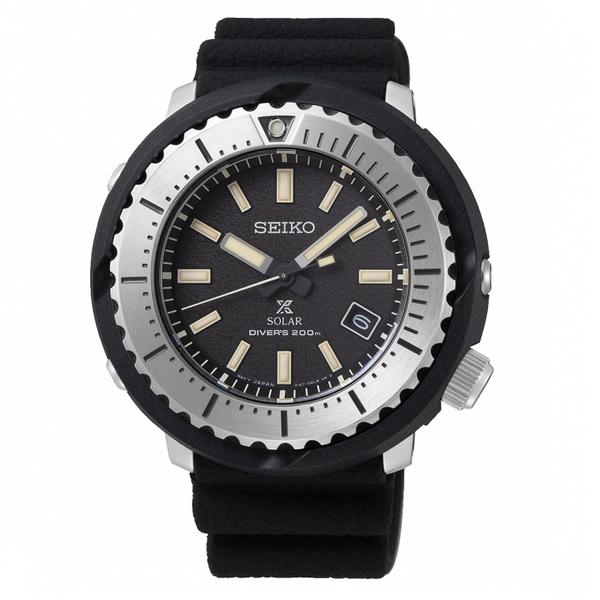 【分期0利率】SEIKO 精工錶 PROSPEX 光動能 V157-0DC0D 原廠公司貨 SNE541P1 潛水錶