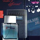 泰國 Mistine 丹寧藍男性淡香水 Blue Jeans Perfuem Spray 50ml【小紅帽美妝】
