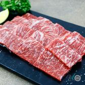日本和牛 A5佐賀牛-雪花燒烤片 200g ±10% 牧場直送