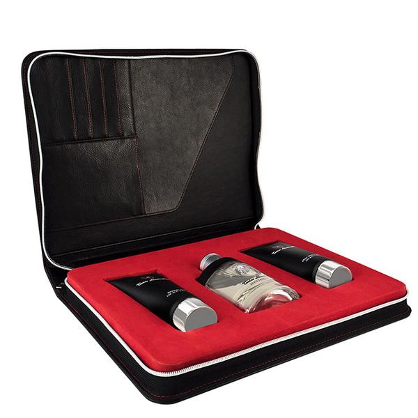 Lamborghini 藍寶堅尼 戰神覺醒 男性淡香水 商務經理夾組