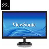 ViewSonic 優派 VA2261-2 22型 寬螢幕 液晶顯示器