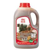 憶霖 蘑菇牛排醬3kg
