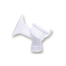 Combi 康貝 自然吸韻吸乳器配件-喇叭罩【佳兒園婦幼館】