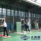 (2張組↘)【全台多點】大魯閣棒壘球打擊...