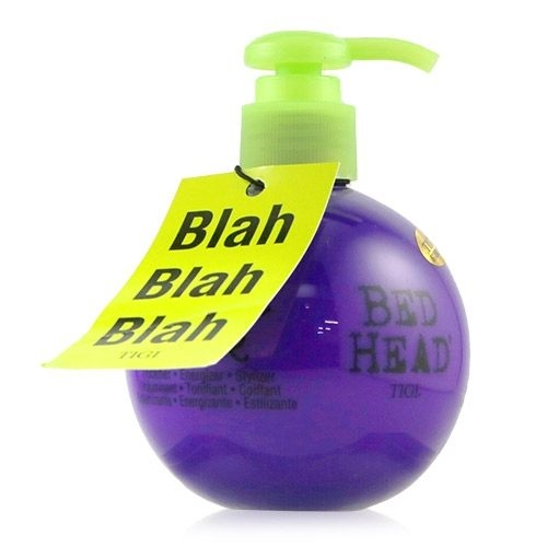 TIGI Bed Head 寶貝蛋造型霜 200ml【BG Shop】免沖洗