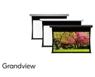 《名展音響》加拿大 GRANDVIEW LF-MI100(16:9)UHD130 100吋 16:9 Fantasy智能電動拉線布幕