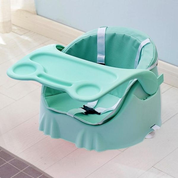 嬰兒餐椅 便攜外出簡易飯桌可折疊 jy1-3歲兒童吃飯座椅嬰兒餐桌椅子【全館免運八折鉅惠】