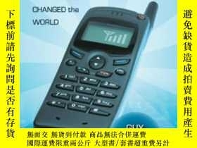 二手書博民逛書店The罕見Cellphone- Y436638 Guy Klemens Mcfarland & Com