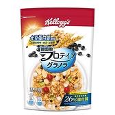 家樂氏蛋白纖穀脆黑豆豆乳250G【愛買】