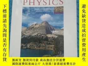 二手書博民逛書店Physics:罕見Principles with Applications Global Edition 進口原