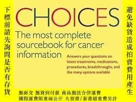 二手書博民逛書店Choices,罕見Fourth EditionY255562 Morra, Marion  Potts, E