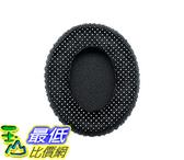 [106美國直購] Shure HPAEC1540 原廠耳機替換耳罩一對 Alcantara Ear Pads for SRH1540 Headphones