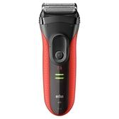 德國百靈 BRAUN 3030s 新 Series 3 三鋒系列 電動刮鬍刀