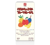 CANYON 水果口味咖哩塊 150g