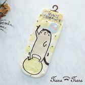 【Tiara Tiara】貓咪制霸日本47都道府縣隱形襪(鳥取縣)