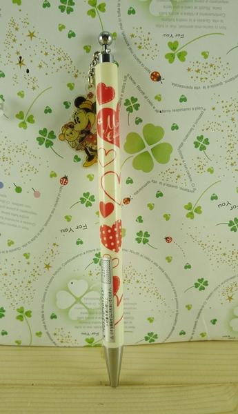 【震撼精品百貨】Micky Mouse_米奇/米妮 ~原子筆-愛心