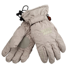 Snow Travel 雪之旅 AR-20卡其 Ski-Dri二合一保暖手套 POLARTEC雪地滑雪/登山手套/騎車手套