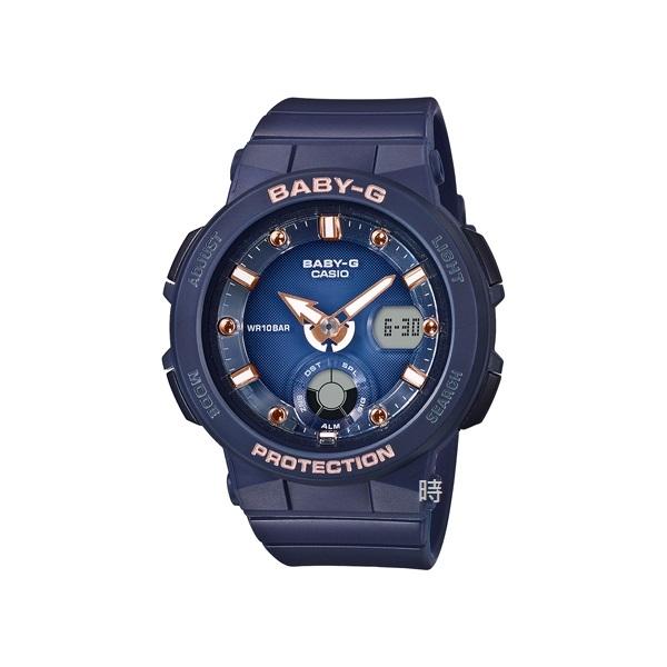 CASIO 卡西歐 BABY-G系列運動 手錶 BGA-250-2A2