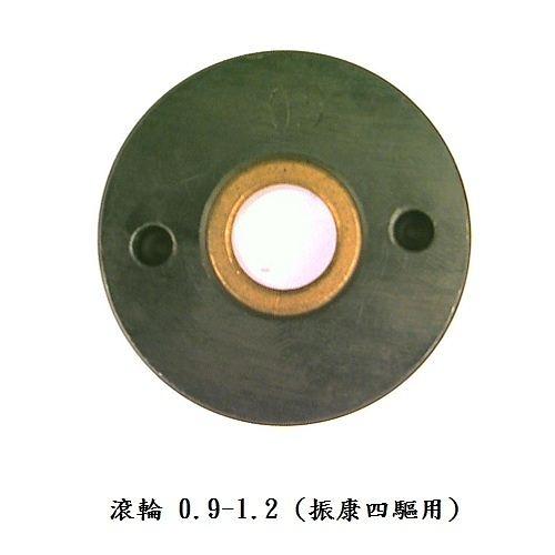 焊接五金網 - 振康滾輪 0.9 - 1.2 (齒型)