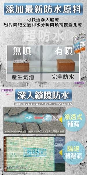 現貨!壁癌救星 耐火防水噴霧 牆面修補 壁癌處理 珪藻土 牆壁防水 壁癌 修補遮蓋 #捕夢網