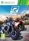 XBOX 360 RIDE -英文版- 重型機車 摩托車 騎乘之旅 極速騎行 MOTOGP