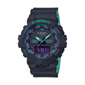 CASIO 卡西歐 手錶專賣店 GA-800BL-1A G-SHOCK 樹脂錶帶 防水200米 超亮LED照明