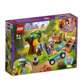 LEGO樂高 FRIENDS 41363 米雅的森林探險