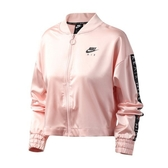 Nike AS W NSW AIR TRK JKT 運動休閒外套 正貨 BV4780682 女 粉【iSport愛運動】