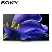 [SONY 索尼]55吋 4K HDR OLED智慧聯網液晶電視 KD-55A9G