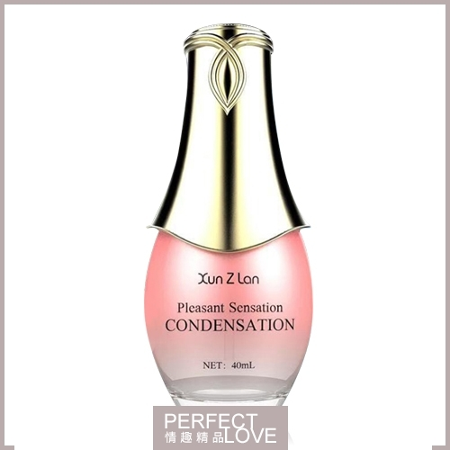 潤滑液 按摩油 情趣用品 Xun Z Lan‧Pleasant Sensation女性外用凝露 40ml