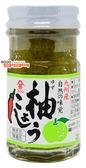 【吉嘉食品】富士甚 柚子辣椒醬 每罐60公克,日本進口 [#1]{4902412840389}