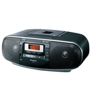 Panasonic 手提USB/CD收錄音機(RX-D55) ~送音樂CD (可刷卡/公司貨/免運費)