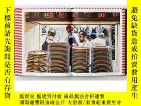 二手書博民逛書店Big罕見Mamma Cucina Popolare 胖大嬸意大利餐廳食譜 當代意大利菜食譜Y21066 Bi