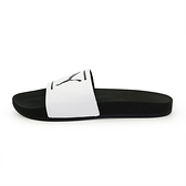 Puma Leadcat FTR Comfort 男女款 PU樹脂 柔軟 彈性 輕便 情侶 白黑 拖鞋 38067305 【KAORACER】