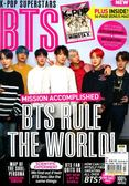 K-POP SUPERSTARS 第3期:BTS