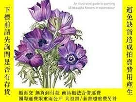 二手書博民逛書店A-z罕見Of Flower PortraitsY364682 Billy Showell Search Pr