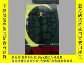 二手書博民逛書店罕見是設計系列:字體篇*Y162251 靳埭強,劉小康 著 汕頭