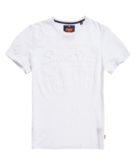 SUPERDRY 極度乾燥 SUPER DRY 男 當季最新現貨 T-SHIRT SUPERDRY ST1191