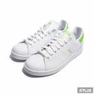 ADIDAS 男女 休閒鞋 STAN SMITH DISNEY KERMIT 科米蛙-FX5550