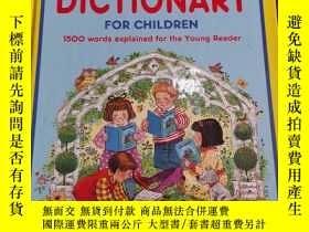 二手書博民逛書店PICTURE罕見DICTIONARY FOR CHILDRENY177301 published by gr