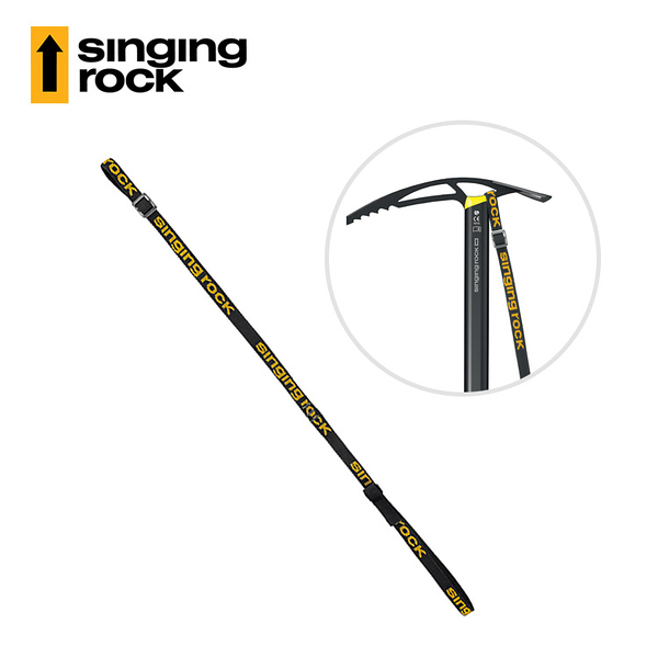 Singing Rock 可調式冰斧脕帶RK111BY / 城市綠洲(捷克品牌、WIZARD、MERLIN、手腕帶)