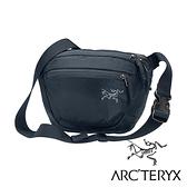 【Arc'teryx 始祖鳥】Mantis 多功能 腰包1L『幸運藍』L07577600 露營.隨身包 旅行包 護照包 側背包