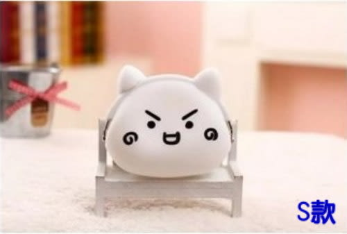 【可愛動物零錢包-S款】/入~~喜糖盒禮物盒包裝送客禮姊妹禮首飾盒